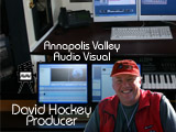 Producer, Dave Hockey Talks About Independant Production